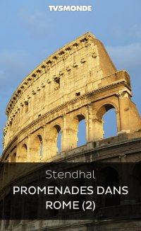 Promenades dans Rome