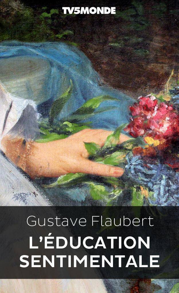 flaubert rencontre frédéric mme arnoux